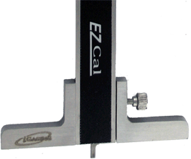 Caliper Depth Measuring Base