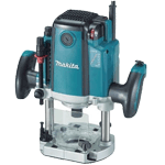 Makita RP2301FC 3-1/4HP VS Plunge Router