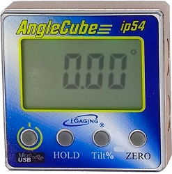 Angle Cube -3rd Generation