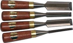 Ashley Iles MK2 Butt Chisel Set
