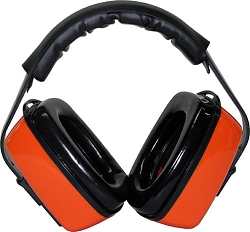 Deluxe Hearing Protector