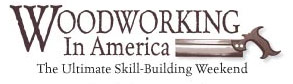 Woodworking Shows